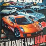 Topgear Magazine